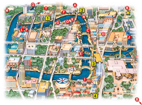 San Antonio Riverwalk Restaurants Map | Best Restaurants Near Me on san antonio restaurant map, san antonio downtown hotels map, phoenix convention center hotels map, city of san antonio map, houston hotels map, san antonio drury plaza hotel, san antonio medical center map, san antonio river map, san antonio parking map, grand hyatt san antonio map, corpus christi hotels map, alamo san antonio map, san antonio airport map, san antonio visitors map, colorado hotels map, port aransas hotels map, alamodome san antonio map, san antonio tx at night, san antonio riverwalk extension map, san antonio bay aerial map,